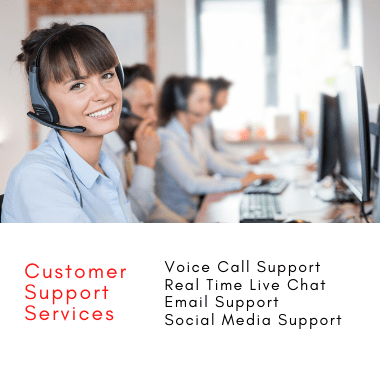 Customer Support (3)