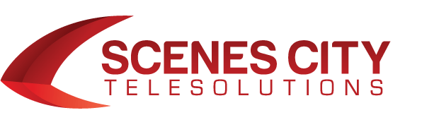 ScenesCityTelesolutions - transparent backgrd
