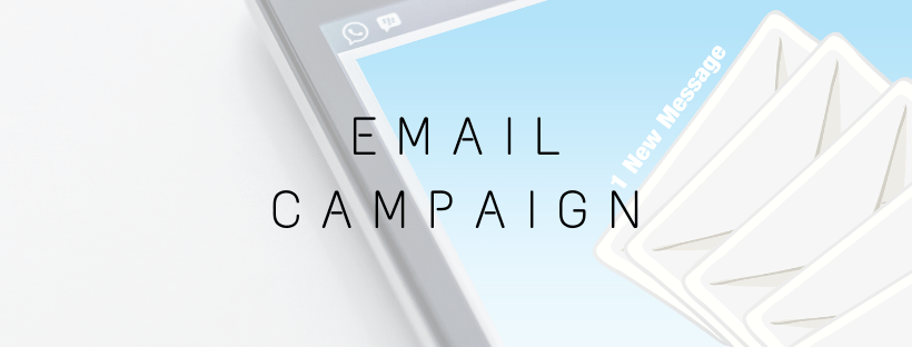 We provide targeted email marketing campaign