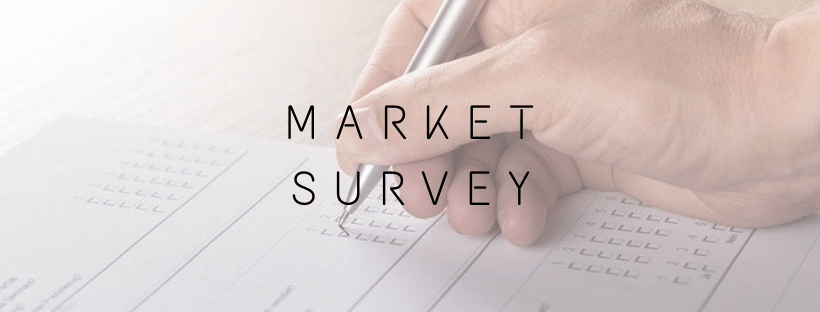 Phone market survey
