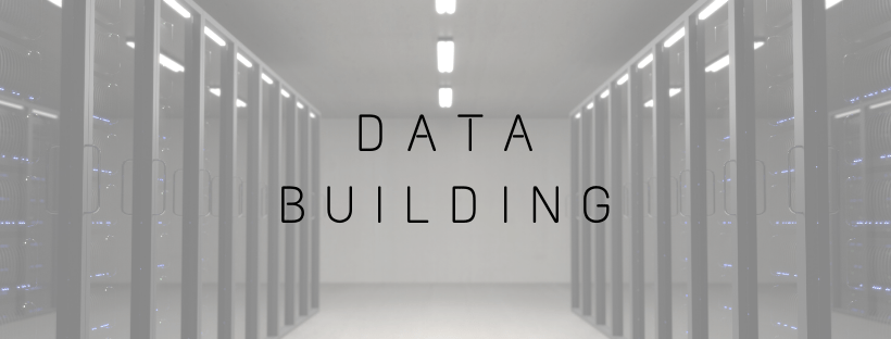 Build up a huge database for marketing
