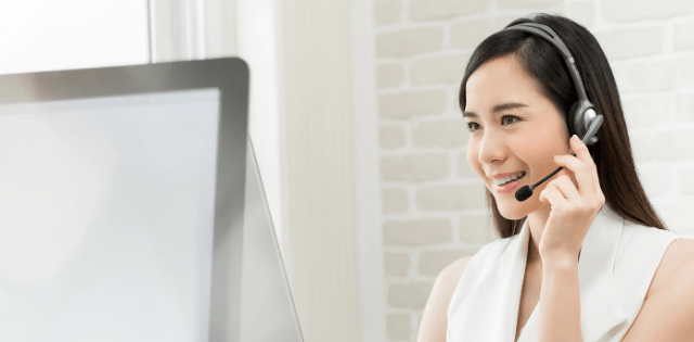 Telemarketing connects people