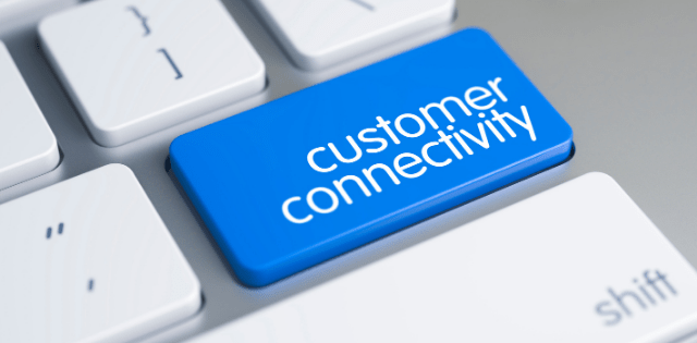 Telemarketing is personal human touch